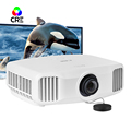 3LCD Projector X8000, Led video home cinema beamer 3D projector