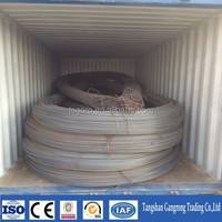 10mm reinforcing steel rod as building material