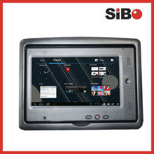 7 Inch Touch Screen Terminals with WiFi,RJ45