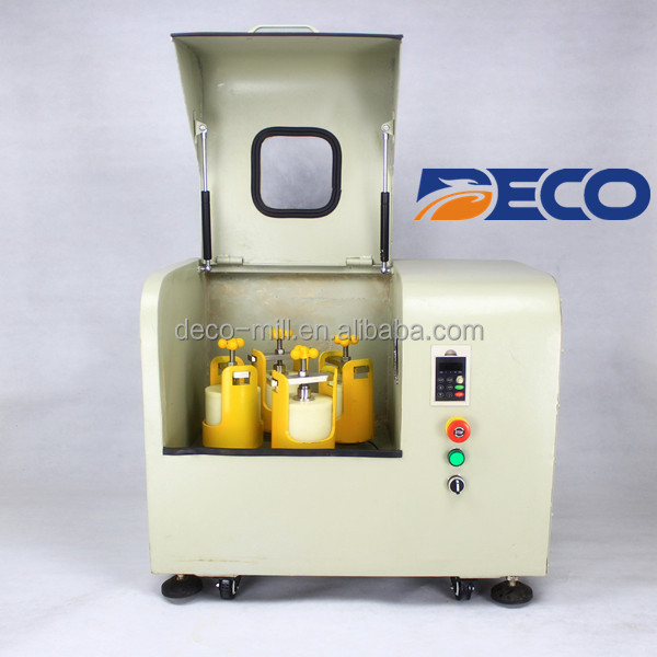 Small Laboratory Scale 2L Planetary Ball Mill Machine for Sale