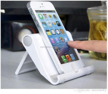 Lazy mobile phone stand, desktop multi-function rotating universal flatbed computer stand folding lazy mobile phone stand