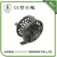 SENMIAO Saltwater sealed drag 6061 aluminium waterproof chinese fly reel