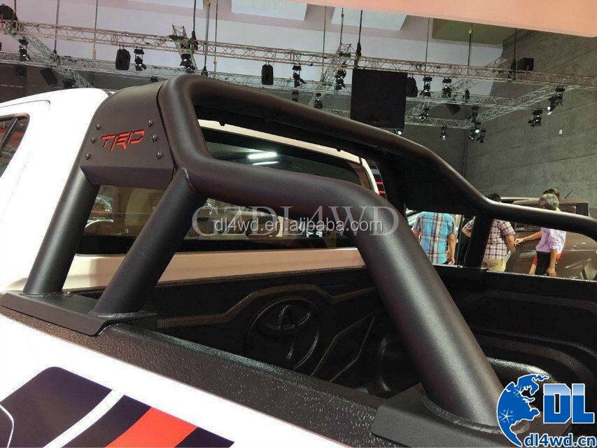 Roll bar for toyota hilux pickup truck for sale