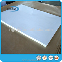 Online shopping backed glue one sided adhesive paper sheet
