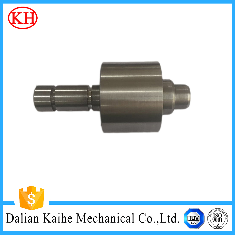 303 stainless steel strict inspection angle head milling turning custom part high quality CNC Machines part