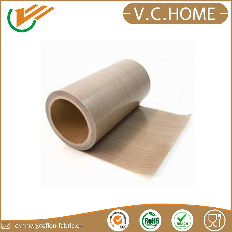 Hot Sale in North America Market ptfe fiberglass fabric and cloth
