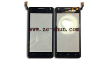 cell phone digitizer for Huawei U8950D Black