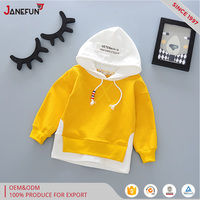 OEM new style kids trendy boys clothing
