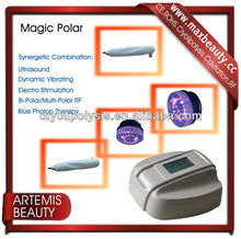 multi-functional photon beautiful skin instrument for personal at home