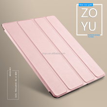 Pu Leather Tablet Cover Case Shock Proof Case For Ipad