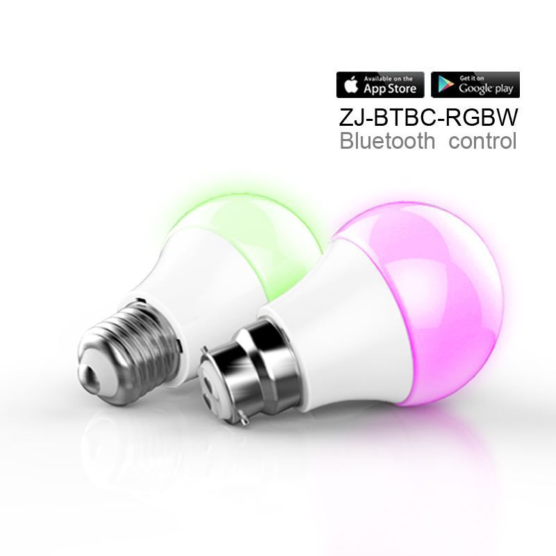 new products development,Free APP,smart home automation e27 wireless wifi led light bulb lamp