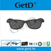 Light Weighted Passive 3D Stereo eyewear with many colors available