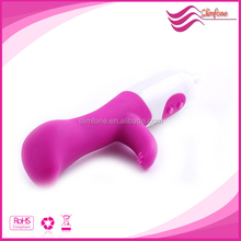 High class rabbit vibrator sex toys for female