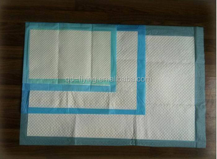 disposable pet dog urine pad