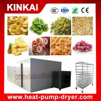 Less Electricity Consumption Industrial &Commercial Fruit Drying Machine/Food Drying Machine