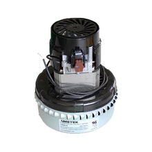 Ametek electric <strong>motor</strong> for industrial vacuum cleaner