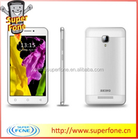 China New Products A2 5.0 inch HVGA 480*854 pixels screen Android 4.0 Cheap Smartphone