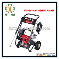 5.5HP 2900PSI industrial washing machine wool cleaning machine