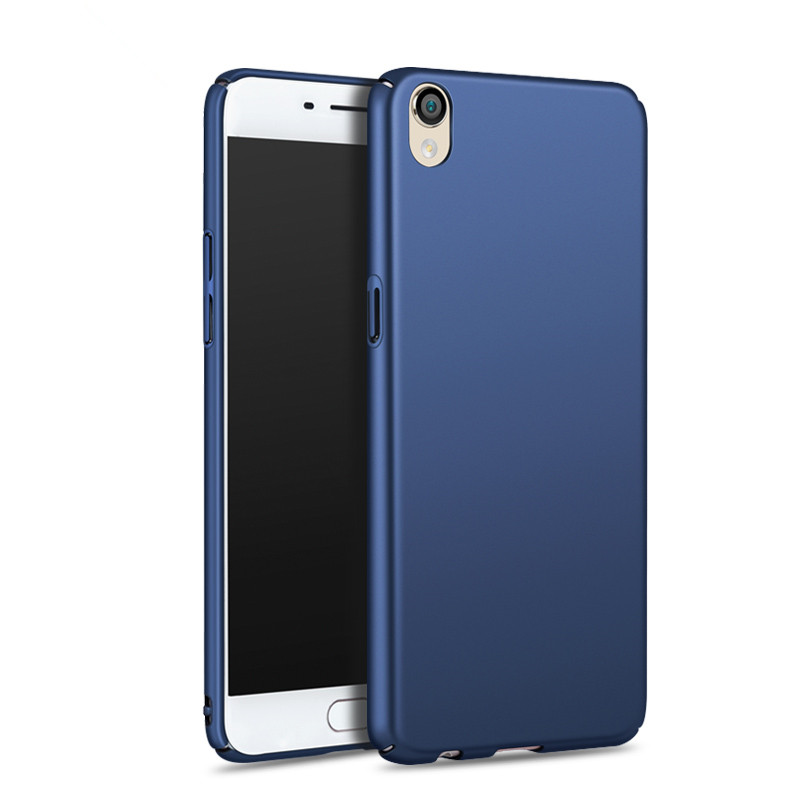 for <strong>R11</strong> <strong>R11</strong> Plus full cover case Ultrathin Capinhas PC Back Cover For R9S Plus A59 R9 Ultra Slim Protective Shell Coque Case