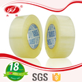 Slogan Printed Company Advertising BOPP Brand Tape