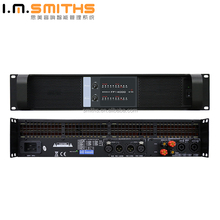 HD-2.24 extrem high power switching power amplifier