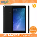 [EU version] Xiaomi Mi Max 2 Global international Version Smart Phone 4GB RAM 64GB ROM 6.44 inch 1920*1080 5300mAh battery