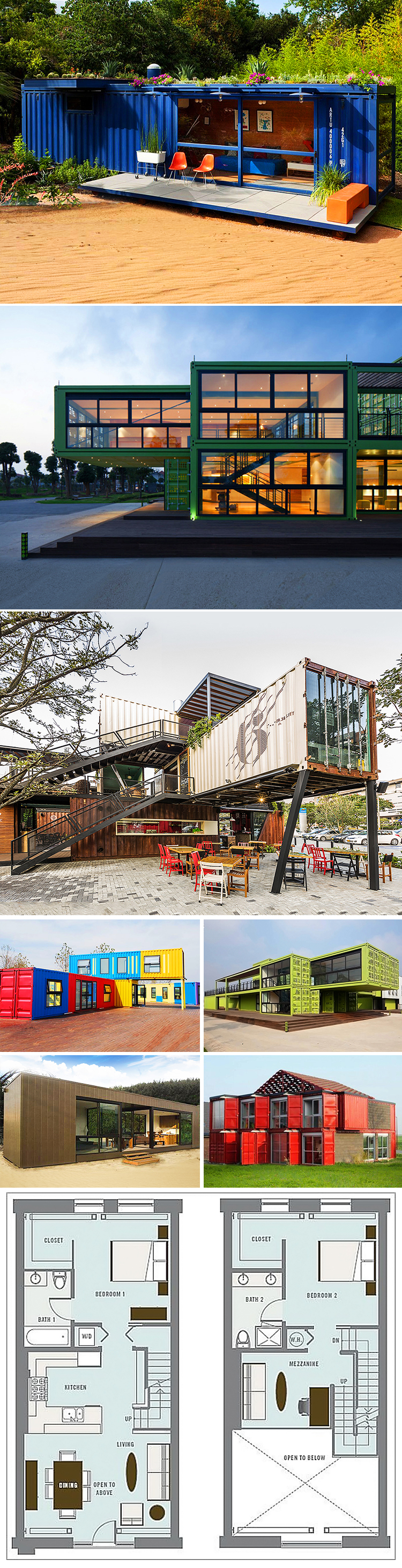 luxus wooden container house poland haus