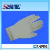 the cheapest price best sales latex disposable gloves