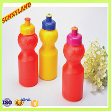 2015 Hot Selling Plastic Sports Water Bottle