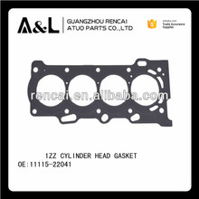 For TOYOTA 1ZZ Cylinder Head Gasket 11115-22041