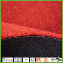 cheap price high simulation artificial grass for balcony floor gateball
