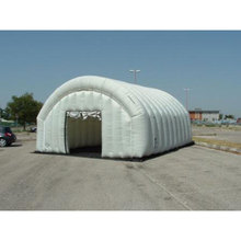 big white tunnel tent inflatable dome tent for sale