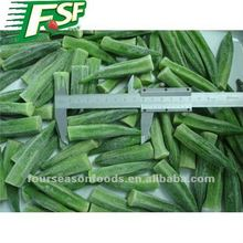 frozen whole okra 2015 new price best quality