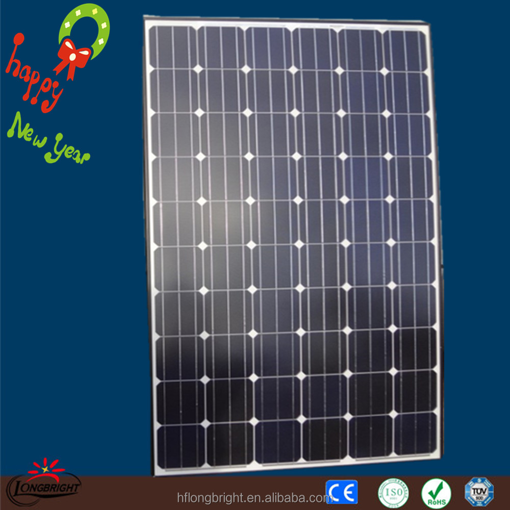 power bank mono 325w solar panel