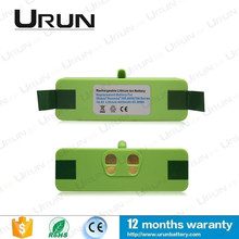 14.4V 4400mAh Li-ion Replacement Battery Pack for Roomba 500 600 700 800 900 series