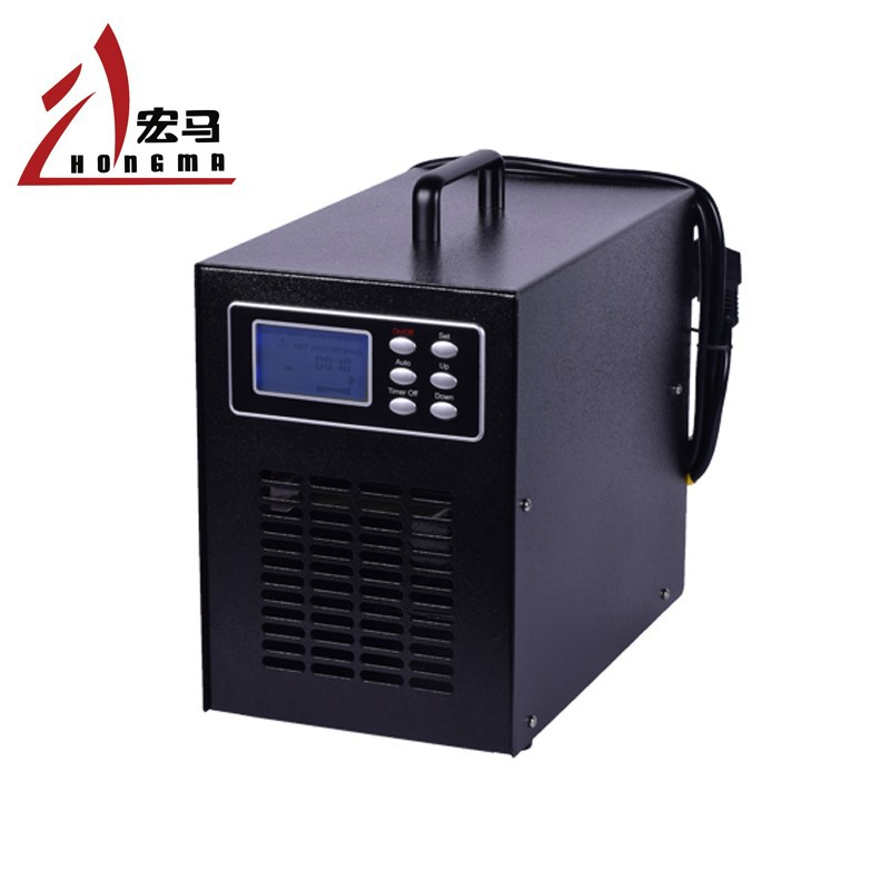 7g/h Remote Control Ozone Air Purifier for Industrial Use