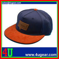 2013 multi-color high quality snapback hat
