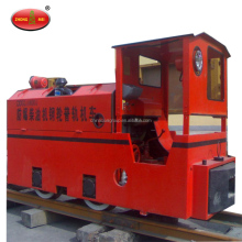 China Supplier Diesel Locomotive Electric Locomotive