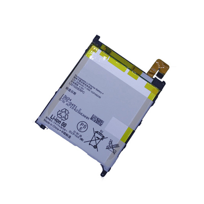 Gb t18287 Cell Phone Battery For Sony Xperia z Ultra XL39 XL39H Li-ion cell phone battery