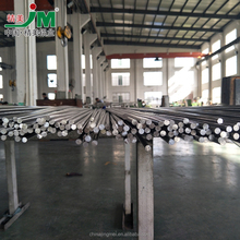 JINGMEI high quality hot sale 5mm extrusion aluminium rod 6A02 t6