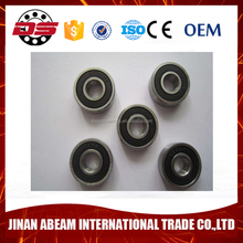 Factory direct sell 6300 motorcycle deep groove ball bearing