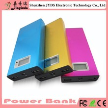 High Capacity Best Power Source Mobile Charger From Shenzhen Manufacturer