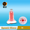 Disposable Mixing Tips for dental silicone material