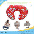 Baby nursing u-shape bolster pillow