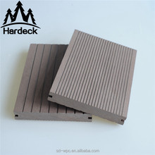 Hot china products wholesale decking board wpc