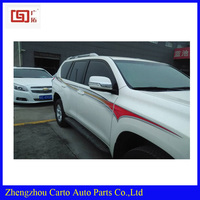 2015 3m sticker printing for cars fit forToyota Prado
