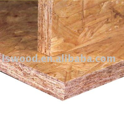 OSB Board - 6mm- 20mm