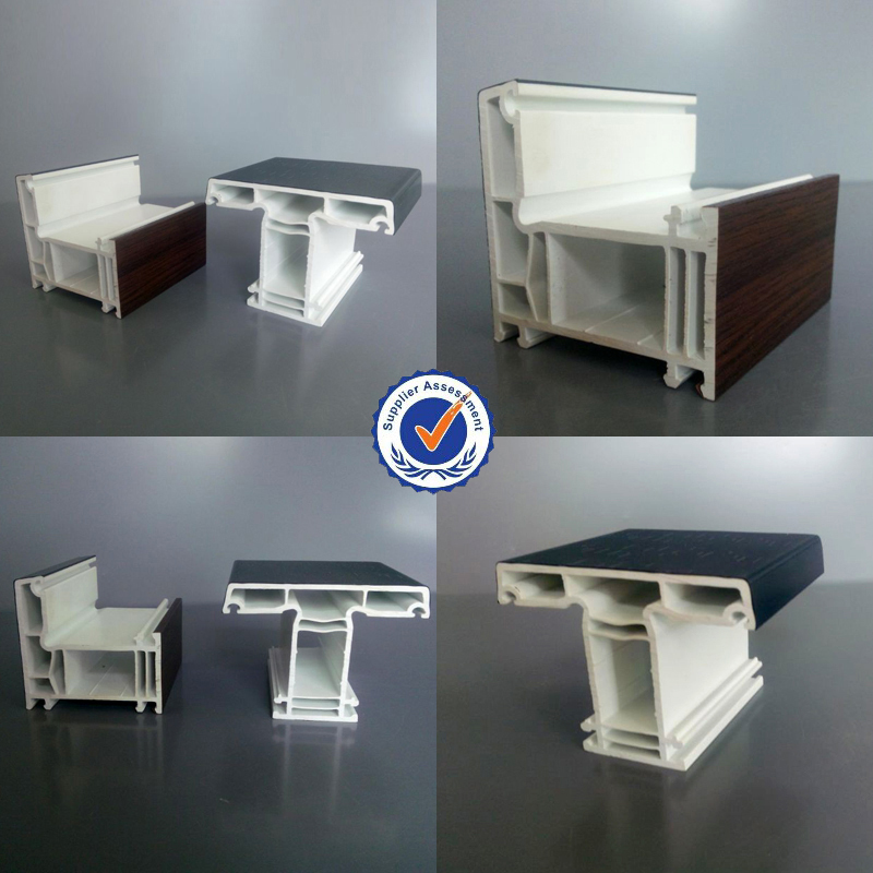 PVC Tilt and Turn Window doors and windows grills pvc windows and doors machinery portable pvc window