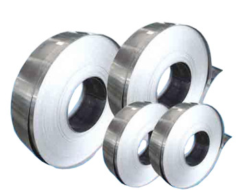 High carbon stainless steel strips DIN X45CrMoVN15