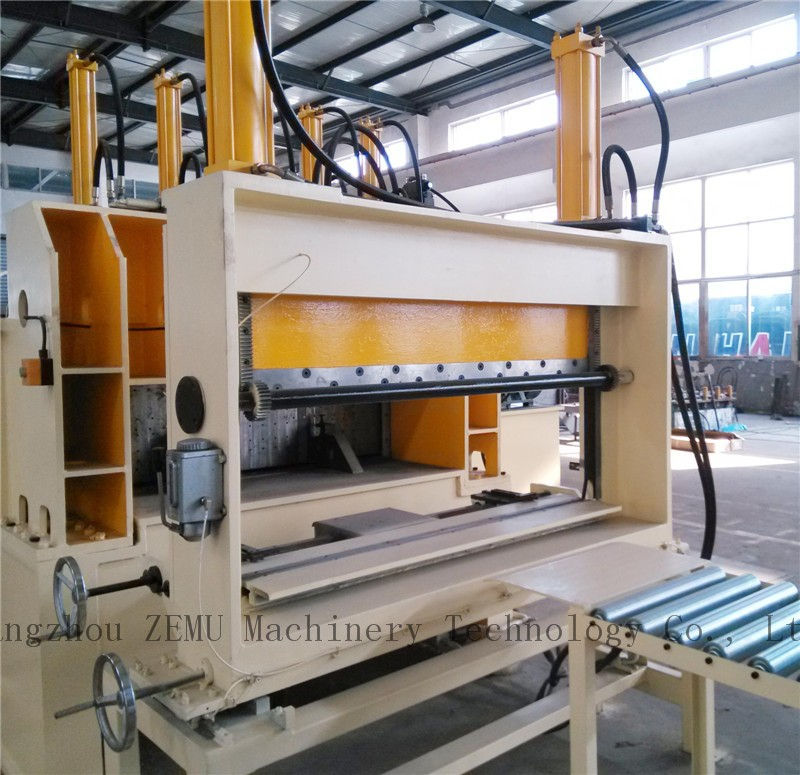 Corrugated Fin Wall Production Line For Transformer